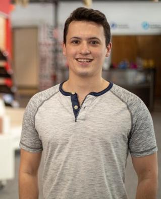 Nathan Morgan