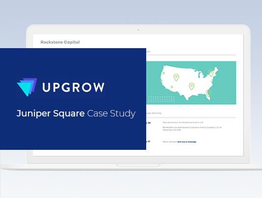 juniper square case study