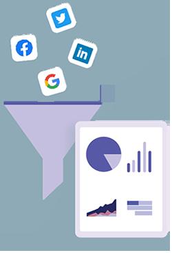 Digital Marketing Analytics Funnels & Dashboards