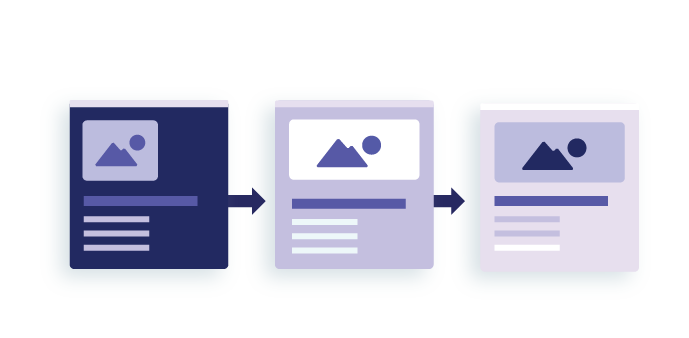 Funnel Landing Page Graphic